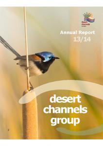 DCQ Annual Report 13-14