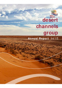 DCQ Annual Report 14-15