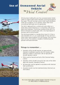 UAV-for-weeds