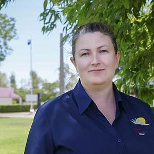 Belinda Cuthill